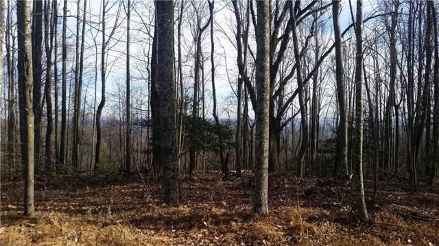 0 Idlewild Drive, Hays, NC 28635 (MLS #963544) :: Ward & Ward Properties, LLC