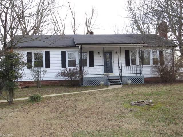 300 Mulberry Mill Road, North Wilkesboro, NC 28659 (MLS #963660) :: Ward & Ward Properties, LLC