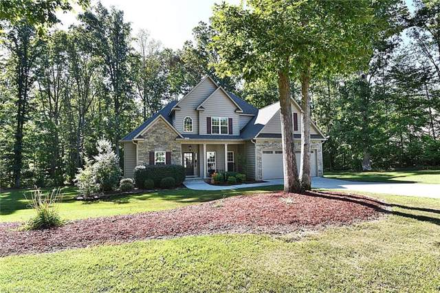 176 Primrose Road, Advance, NC 27006 (MLS #963704) :: RE/MAX Impact Realty