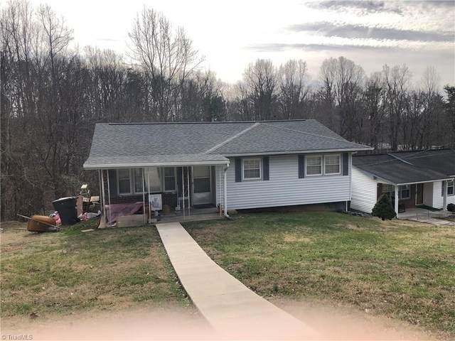 1324 Meredith Court, Eden, NC 27288 (MLS #963734) :: Berkshire Hathaway HomeServices Carolinas Realty