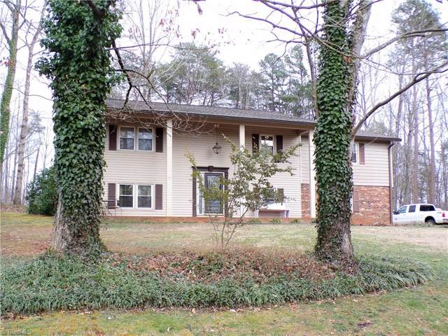 107 Virginia Court, King, NC 27021 (MLS #963779) :: RE/MAX Impact Realty