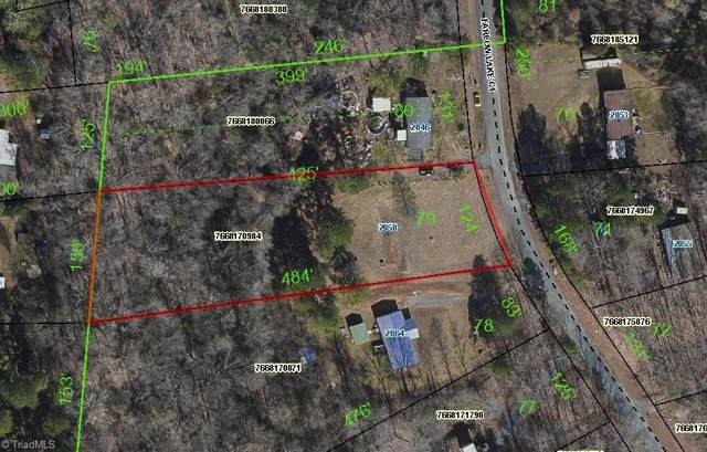 2050 Farlow Lake Court, Asheboro, NC 27205 (MLS #963842) :: Ward & Ward Properties, LLC