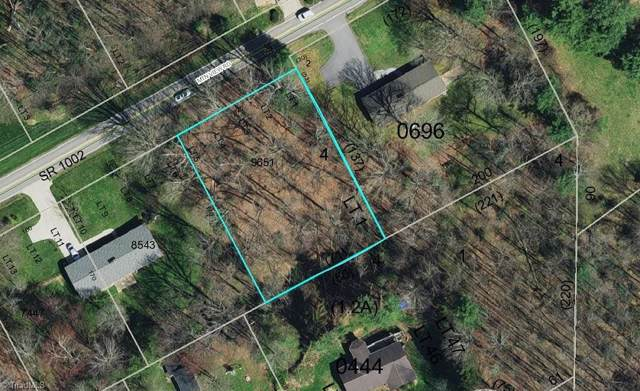 Mountain View Road, North Wilkesboro, NC 28659 (MLS #963885) :: Ward & Ward Properties, LLC