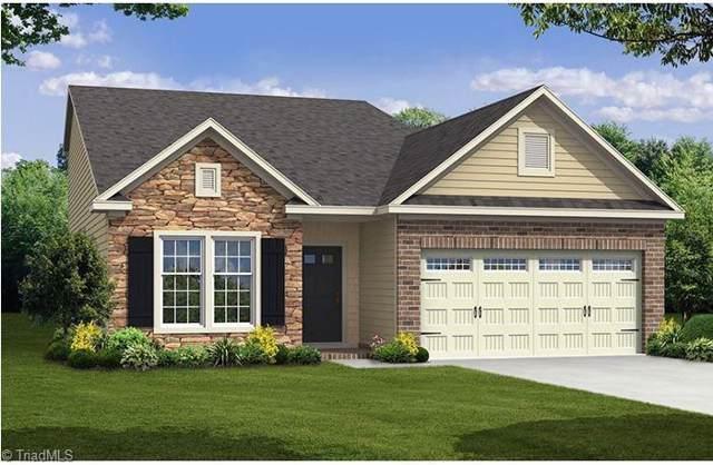 3830 Rutherford Court #14, Winston Salem, NC 27106 (MLS #963893) :: Ward & Ward Properties, LLC