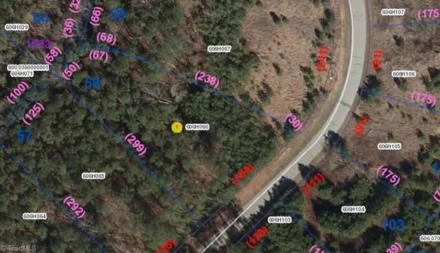 1183 Sunset Pointe Drive, Salisbury, NC 28146 (MLS #964983) :: Ward & Ward Properties, LLC