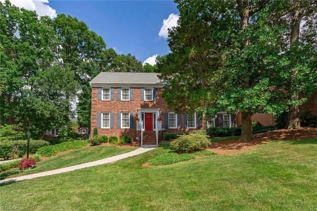 3308 Timberview Circle, Greensboro, NC 27410 (MLS #965141) :: Ward & Ward Properties, LLC