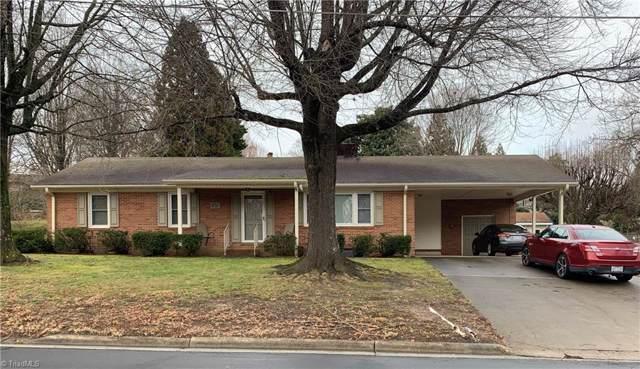 231 E Church Street, Mount Airy, NC 27030 (MLS #965164) :: RE/MAX Impact Realty