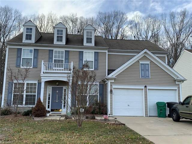4571 Fairport Court, High Point, NC 27265 (MLS #965360) :: Berkshire Hathaway HomeServices Carolinas Realty