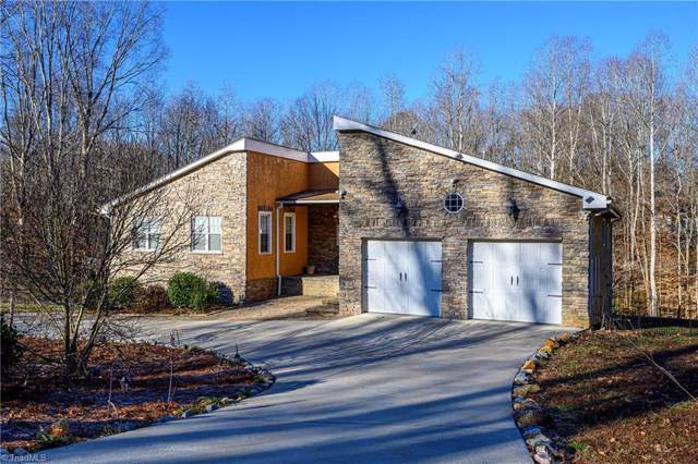 110 Birchwood Lane, Mocksville, NC 27028 (MLS #965361) :: Berkshire Hathaway HomeServices Carolinas Realty