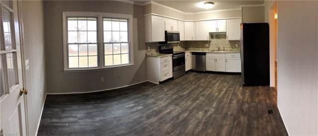 155 Ridge Run Street, North Wilkesboro, NC 28659 (MLS #965362) :: Ward & Ward Properties, LLC
