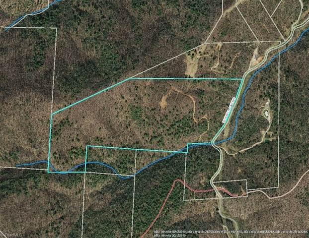 Russell Gap Road, Moravian Falls, NC 28654 (MLS #965488) :: Ward & Ward Properties, LLC