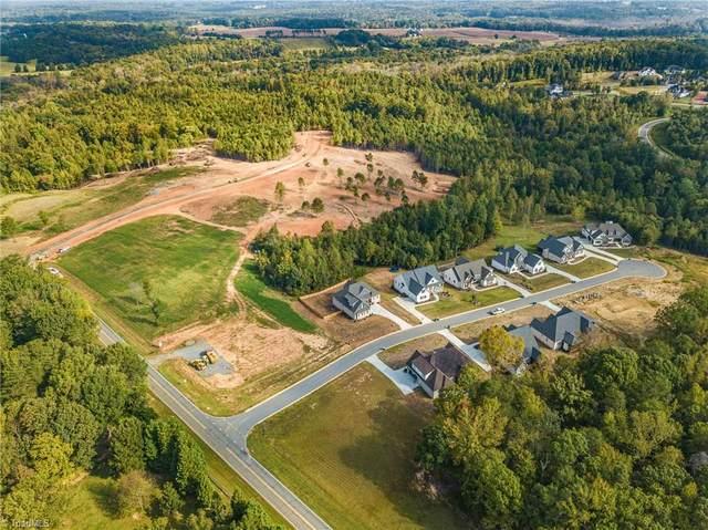2001 Bob Jessup Drive, Greensboro, NC 27455 (MLS #965538) :: Greta Frye & Associates | KW Realty Elite