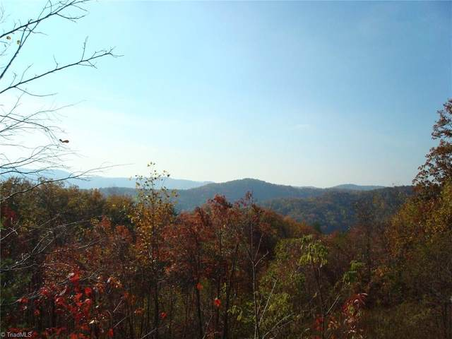 0 Spring House Road, Millers Creek, NC 28651 (MLS #965551) :: Ward & Ward Properties, LLC