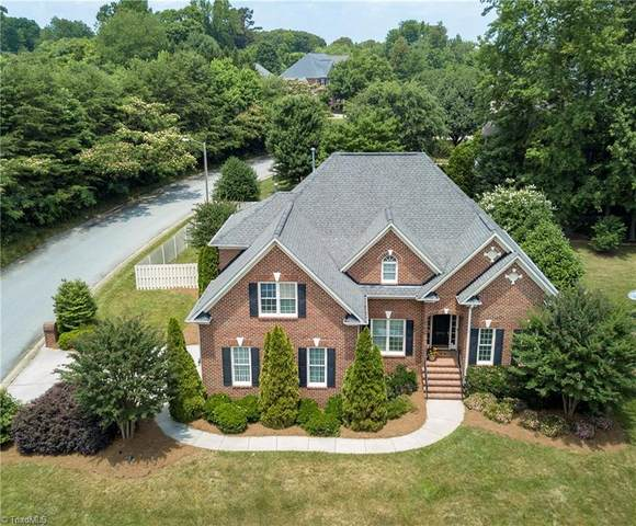 3111 Willow Oak Drive, Greensboro, NC 27408 (MLS #965588) :: Ward & Ward Properties, LLC