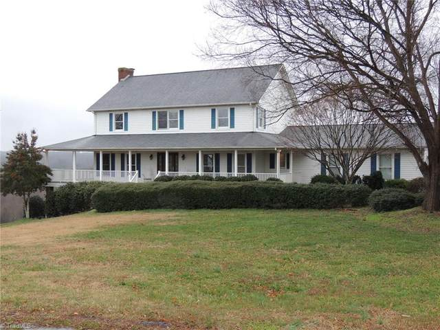 186 Linda Lane, Mocksville, NC 27028 (MLS #965600) :: RE/MAX Impact Realty