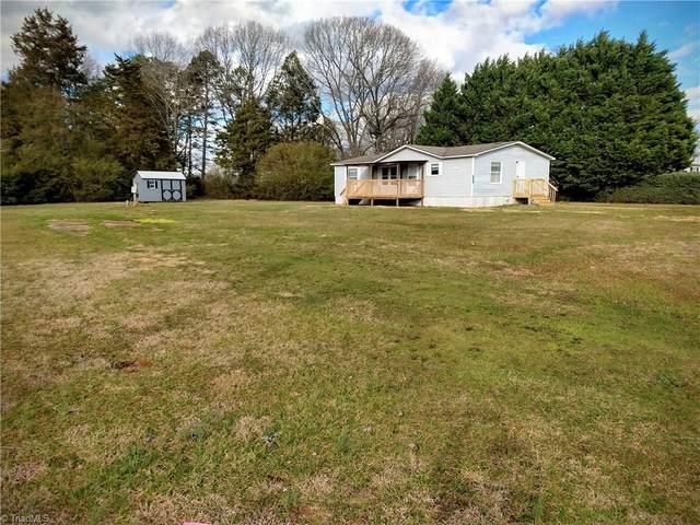 3350 Marcal Circle, Sophia, NC 27350 (MLS #965601) :: Ward & Ward Properties, LLC