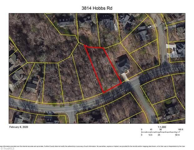 3814 Hobbs Road, Greensboro, NC 27410 (MLS #965667) :: Berkshire Hathaway HomeServices Carolinas Realty