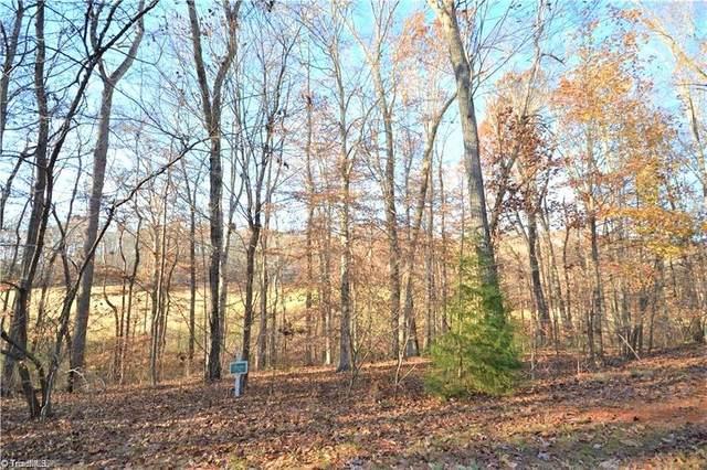 0 Fox Ridge Road, Asheboro, NC 27205 (MLS #965699) :: Berkshire Hathaway HomeServices Carolinas Realty