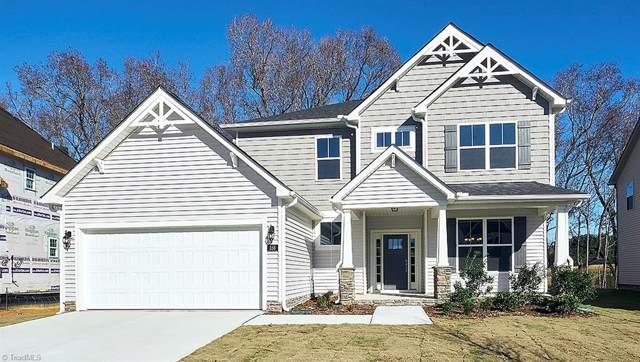 1306 Abington Drive, Mebane, NC 27302 (MLS #965745) :: Ward & Ward Properties, LLC