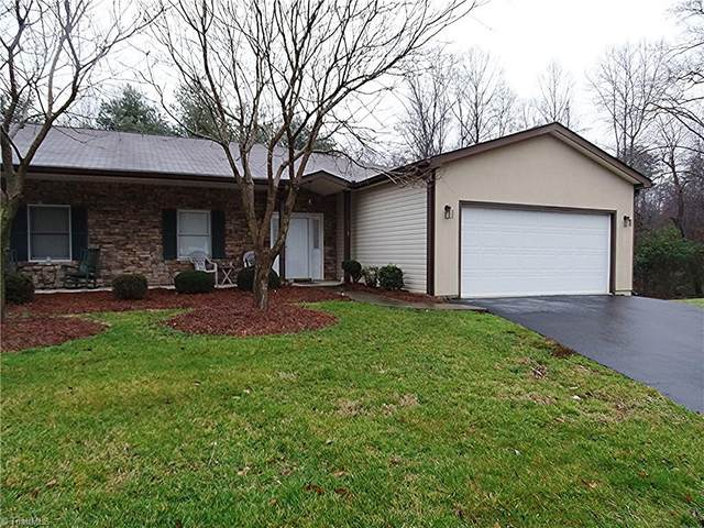 1115 Eaton Place Court, Yadkinville, NC 27055 (MLS #965776) :: Team Nicholson