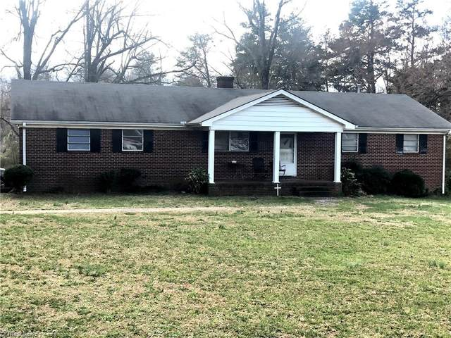 5304 Liberty Road, Greensboro, NC 27406 (MLS #965797) :: Lewis & Clark, Realtors®