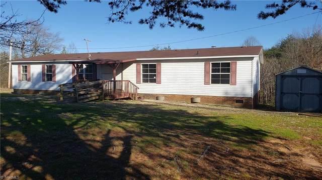 2615 Neelie Road, Yadkinville, NC 27055 (MLS #965880) :: Team Nicholson