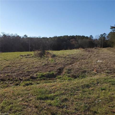 0 Farmington Road, Mocksville, NC 27028 (MLS #965977) :: Team Nicholson