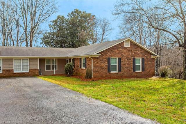 129 Valleyview Drive, King, NC 27021 (MLS #965999) :: Ward & Ward Properties, LLC