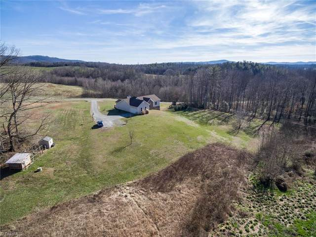3436 Bethel Road, Jonesville, NC 28642 (MLS #966100) :: Ward & Ward Properties, LLC