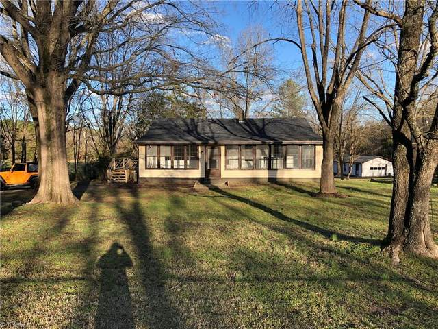 1060 Wyo Road, Mocksville, NC 27028 (MLS #966124) :: RE/MAX Impact Realty