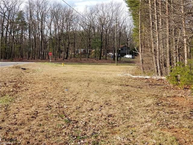 0 Millersville Road, Taylorsville, NC 28681 (MLS #966246) :: Berkshire Hathaway HomeServices Carolinas Realty