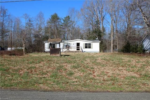 4339 Alpine Lane, Liberty, NC 27298 (MLS #966257) :: Ward & Ward Properties, LLC