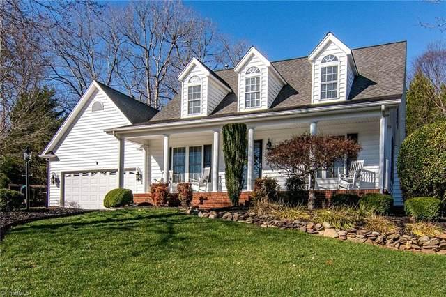 251 Homeplace Drive, Randleman, NC 27317 (MLS #966347) :: Ward & Ward Properties, LLC