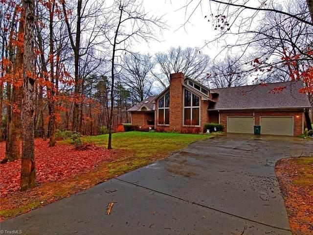 1848 Indian Trail, Eden, NC 27288 (MLS #966420) :: Berkshire Hathaway HomeServices Carolinas Realty