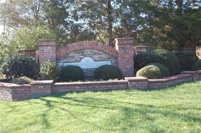 2848 Saint Giles Court, High Point, NC 27262 (MLS #966673) :: Berkshire Hathaway HomeServices Carolinas Realty