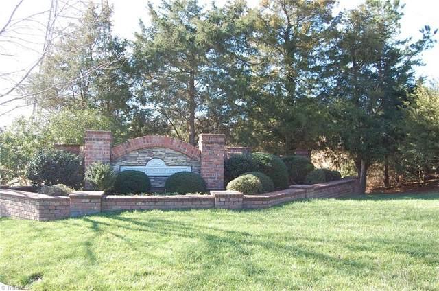 2853 Saint Giles Court, High Point, NC 27262 (MLS #966685) :: Berkshire Hathaway HomeServices Carolinas Realty