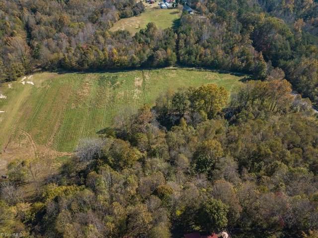 0 Griffin Road 690, Cook, Road, Rural Hall, NC 27045 (MLS #966695) :: HergGroup Carolinas | Keller Williams