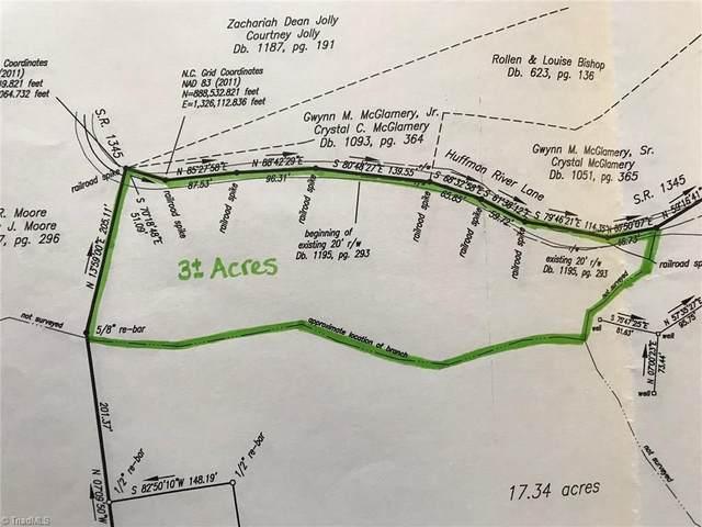 0 Huffman River Lane, Purlear, NC 28665 (MLS #966712) :: RE/MAX Impact Realty