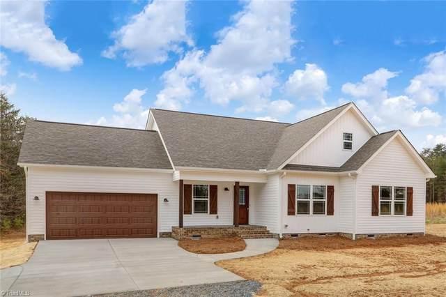 978 Price Mill Road, Summerfield, NC 27358 (#966750) :: Premier Realty NC