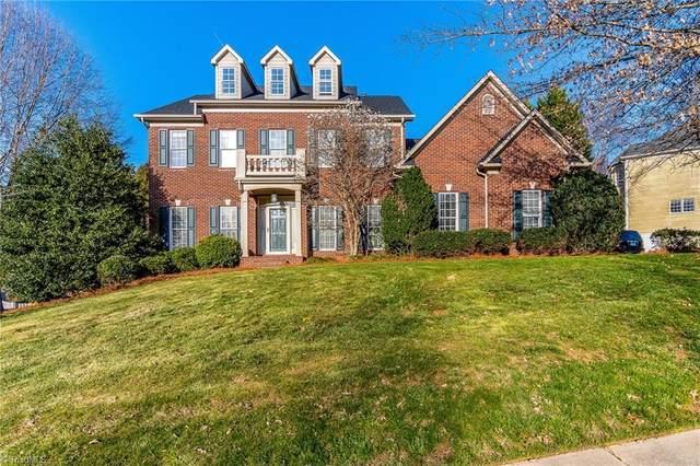 3802 Pinetop Road, Greensboro, NC 27410 (MLS #966765) :: Berkshire Hathaway HomeServices Carolinas Realty