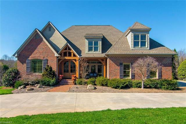 8358 Tuscany Drive, Lewisville, NC 27023 (MLS #966838) :: Berkshire Hathaway HomeServices Carolinas Realty