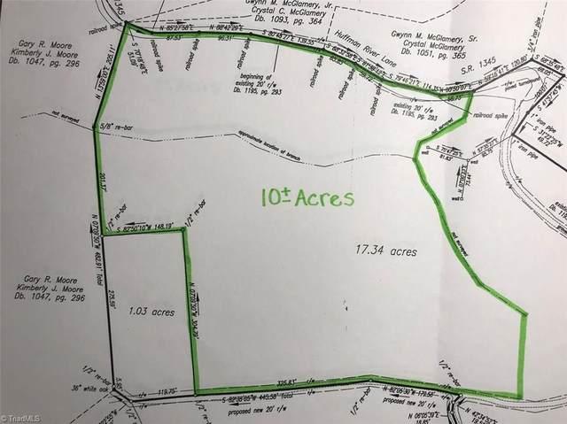 0 Huffman River Lane, Purlear, NC 28665 (MLS #966897) :: RE/MAX Impact Realty