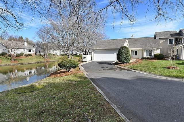 108 Hamilton Court, Advance, NC 27006 (MLS #966920) :: Berkshire Hathaway HomeServices Carolinas Realty