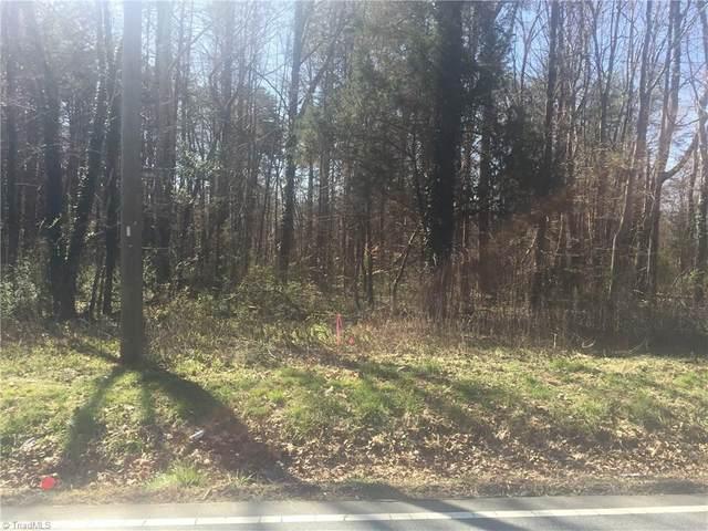 153 Air Harbor Road, Greensboro, NC 27455 (MLS #966940) :: Ward & Ward Properties, LLC