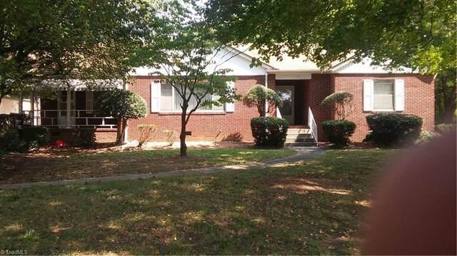 10402 N Main Street, Archdale, NC 27263 (MLS #966949) :: Ward & Ward Properties, LLC