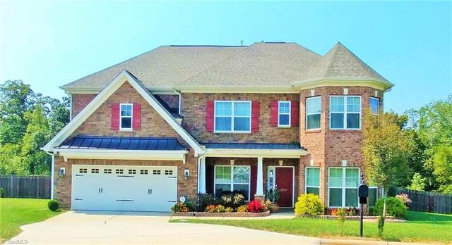 High Point, NC 27262 :: Berkshire Hathaway HomeServices Carolinas Realty