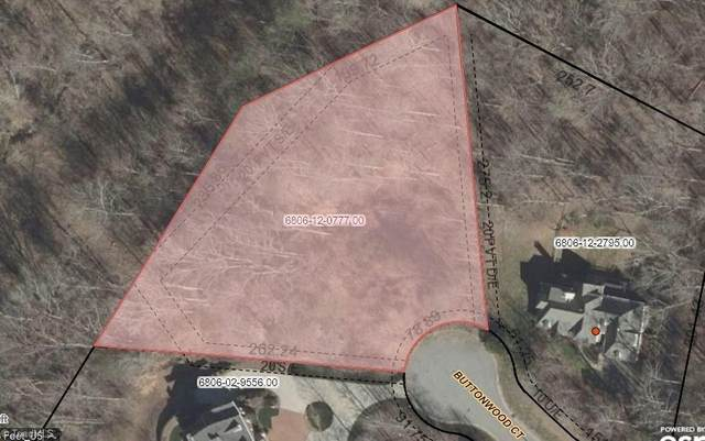 925 Buttonwood Court, Winston Salem, NC 27104 (#967081) :: Premier Realty NC