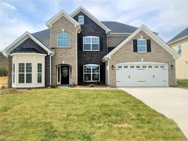 2909 Fernley Court #3, High Point, NC 27262 (MLS #967105) :: Berkshire Hathaway HomeServices Carolinas Realty