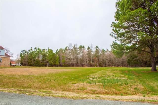 0 Andrews Avenue, Graham, NC 27253 (MLS #967184) :: Berkshire Hathaway HomeServices Carolinas Realty