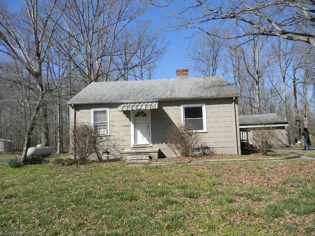 2824 Causey Lake Road, Greensboro, NC 27406 (MLS #967237) :: Lewis & Clark, Realtors®